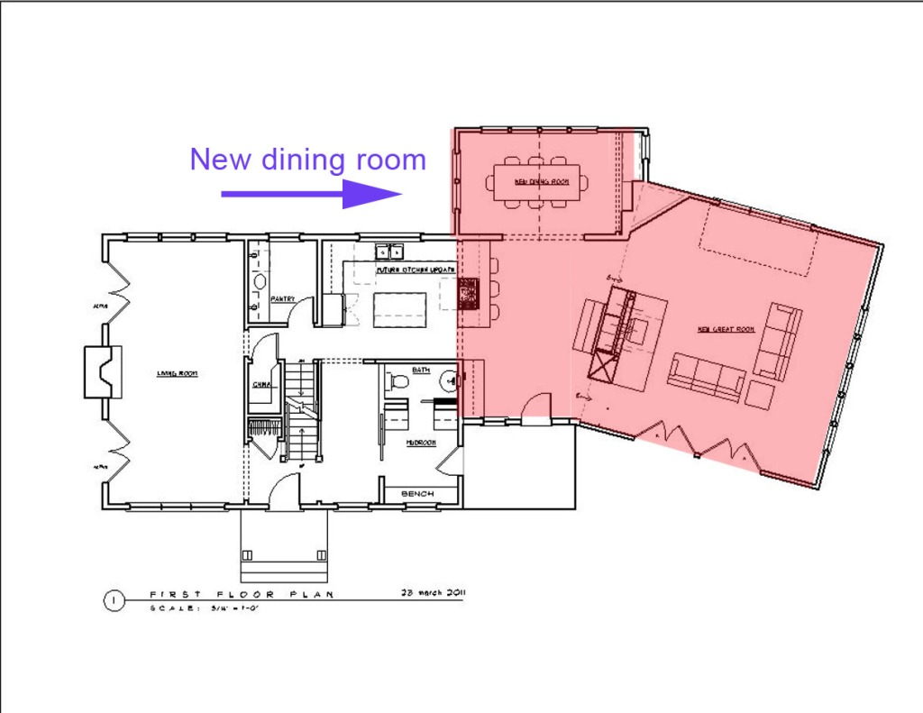 NEW FLOOR PLAN dr arrow copy